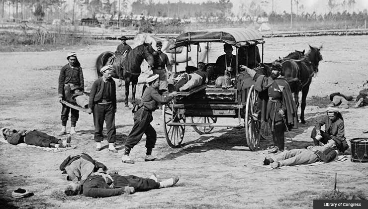 10 Ways World War I Affects Us Today