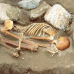 Archaeologist Discovered prehistoric mummies made from jigsaw of body parts in Scotland