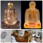 Archaeologist found HIDDEN mummy inside 1,000-year-old Buddha statue