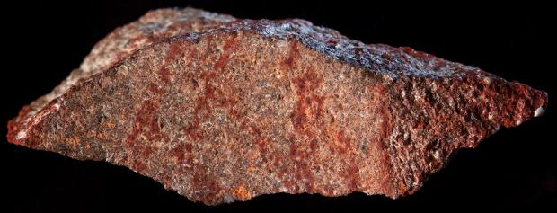 Archaeologists find the world's oldest drawing in South Africa