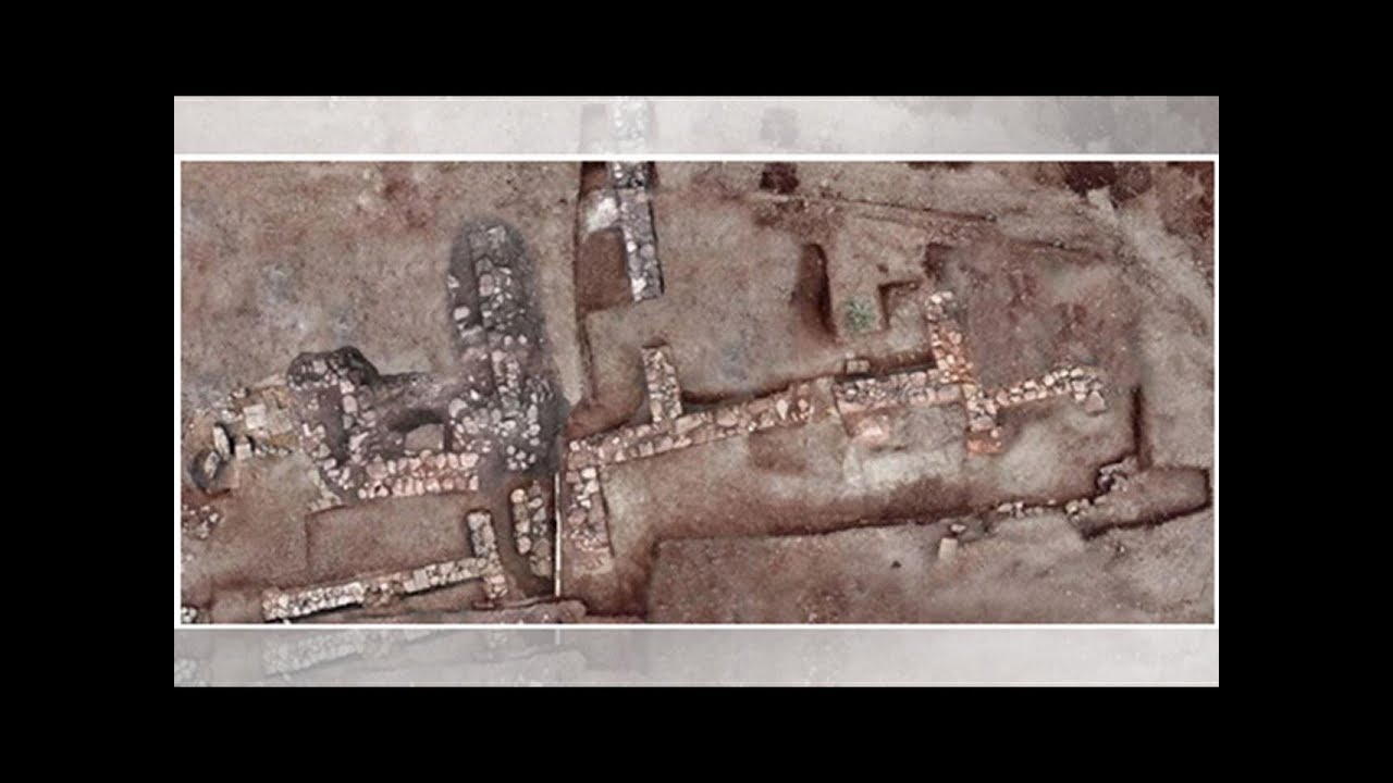 Archaeologist Uncover a lost ancient city built by Trojan War captives has been found, Greek officials say