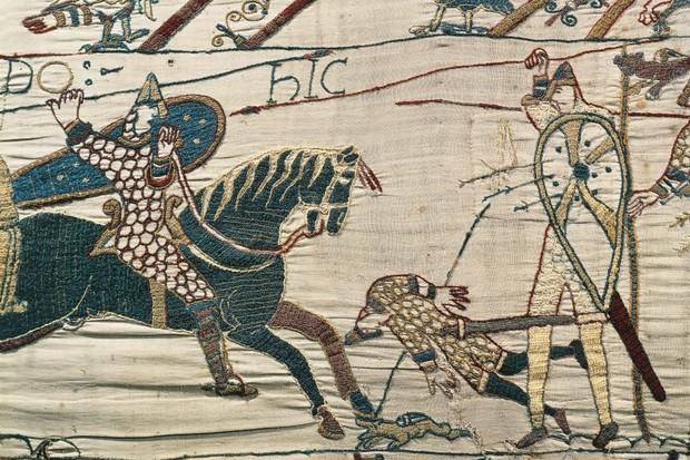 8 battle of Hastings facts   Why did the battle of Hastings take place?