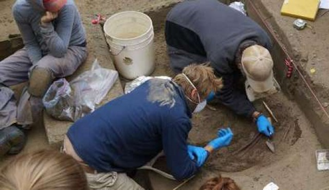 Archaeologist Discovered Oldest Mummy in North America that Sheds Light on Ancient Migrations