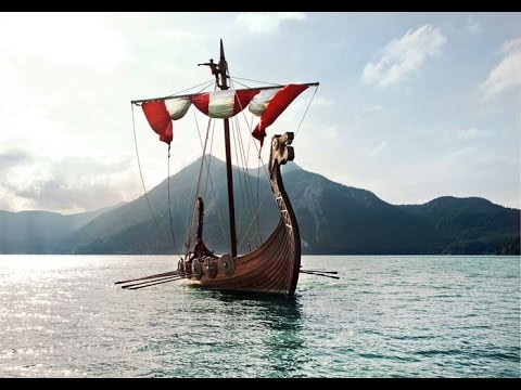 New North America Viking Voyage Discovered