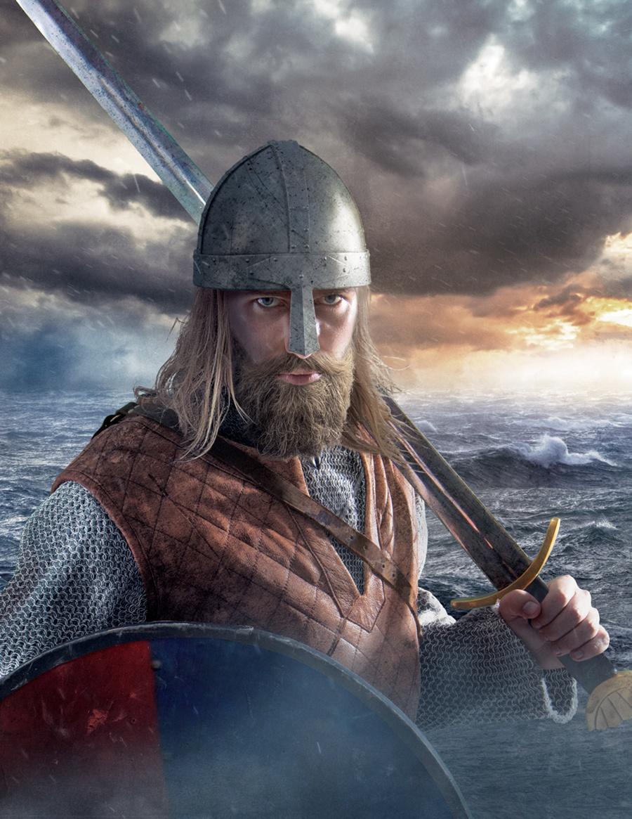 The Secret History of the Vikings