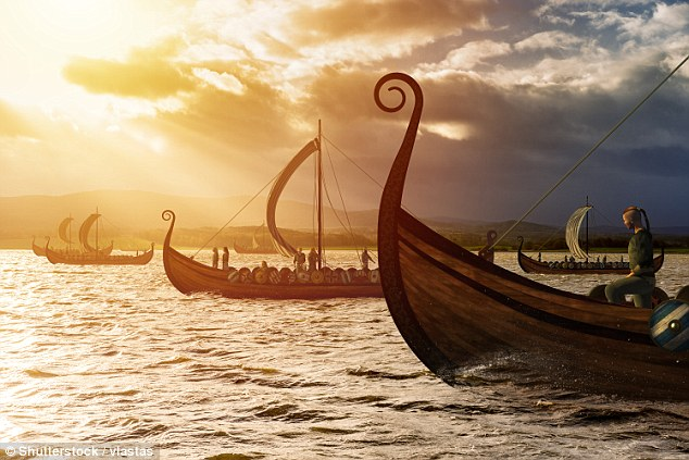 Researchers found that around half the population of Viking age, Sigtuna originated from outside Mälardalen, according to the study published in Current Biology