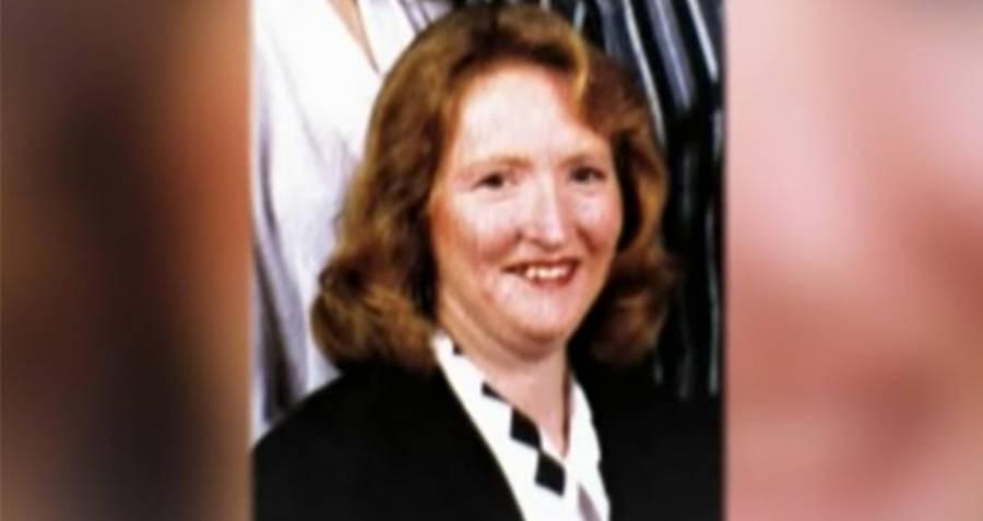 Katherine Knight