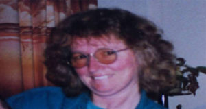 Katherine Knight during her first marriage.