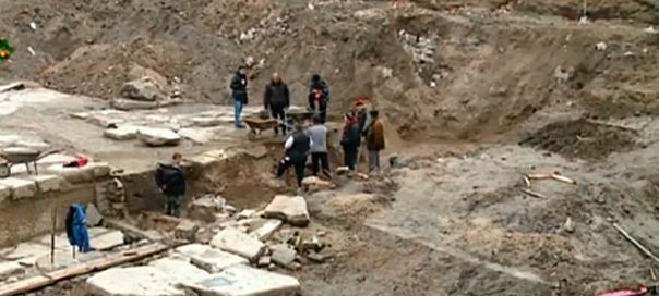 Bulgarian Archaeologists Unearth Ancient Roman Highway