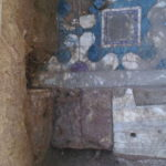 Imperial Villa Discovered in Rome Near The Milvian Bridge On The Banks Of Tiber