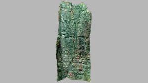 Copper Scroll treasures