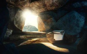 The real burial shroud of Jesus