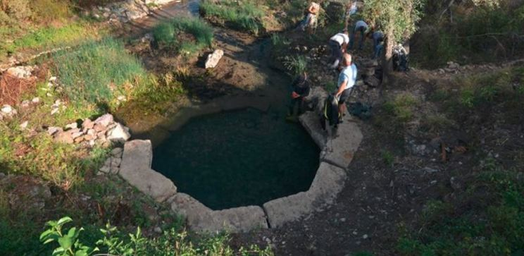 Archaeologists Investigate Roman Reservoir in Bulgaria
