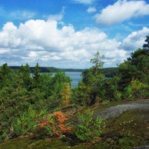 Uppland, Sweden