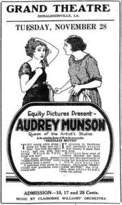 Heedless Moths is a 1921 American silent melodrama film written and directed by Robert Z. Leonard.