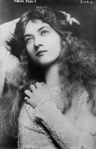 Maude Fealy, American stage and silent film actress