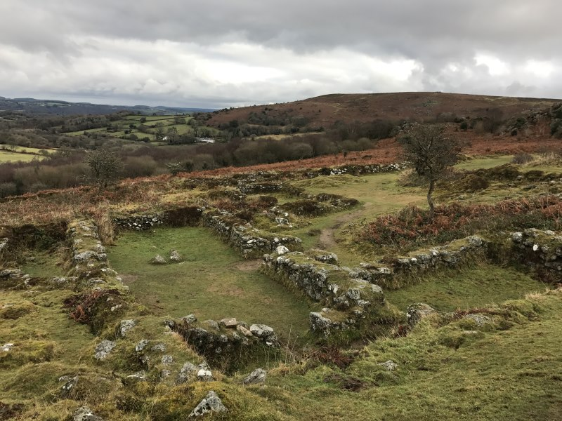 500 years old Medieval building Uncovered in Southwestern England