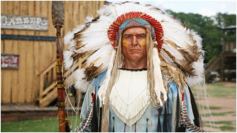 War Bonnets: A Symbol of Honour and Respect for the Native Americans