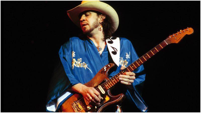 28 years later: Remembering Stevie Ray Vaughan a True Guitar Hero who Left us Too Soon