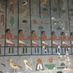 Fifth Dynasty Tomb and name of a new queen discovered at Saqqara