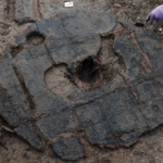 Largest Ever Bronze Age Wheel Unearthed in Britain!