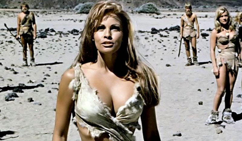 10,000BC: How to live in the Stone Age and release your inner cavewoman