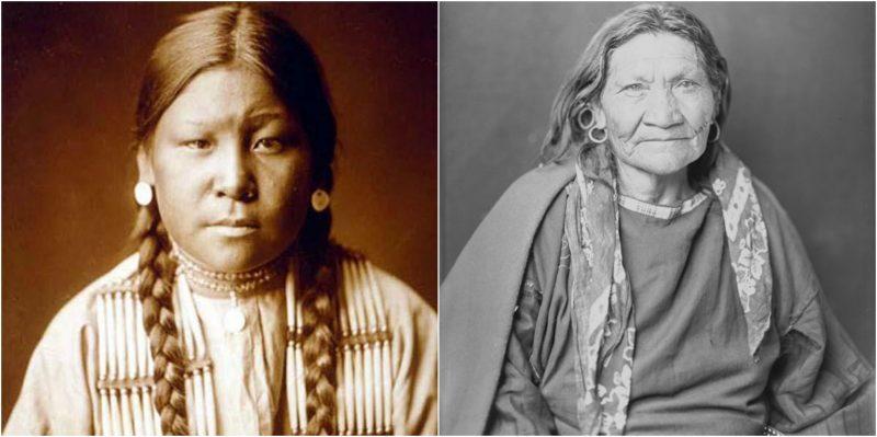 Nineteenth-Century Indigenous Women Warriors