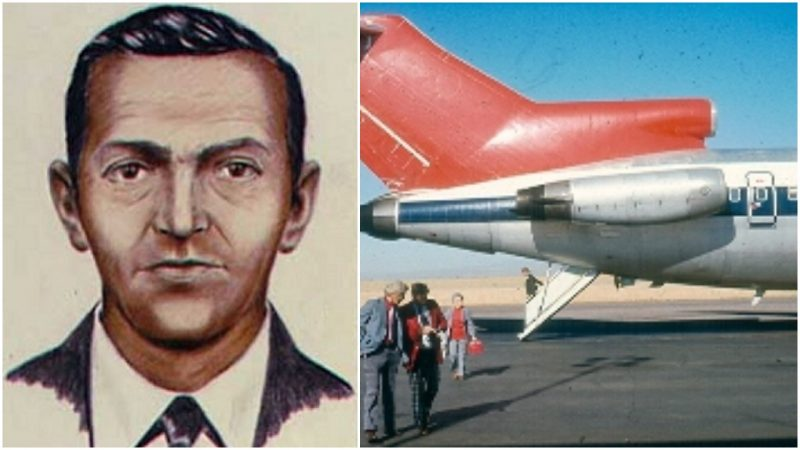 The only unsolved skyjacking case in U.S. history might have a break