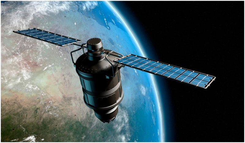 The US Satellite That Was Abandoned in Space in 1967 Has JUST Started Transmitting Again!