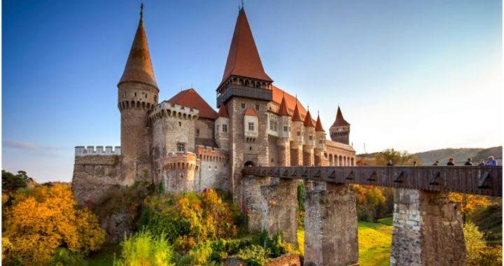 What Lies Beneath the Hunedoara Castle That Imprisoned 'Dracula'?