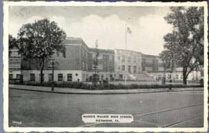 Maggie L Walker National Historic Site, Richmond