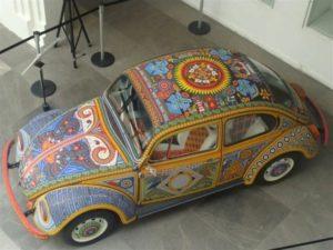 Photo by Museo de Arte Popular