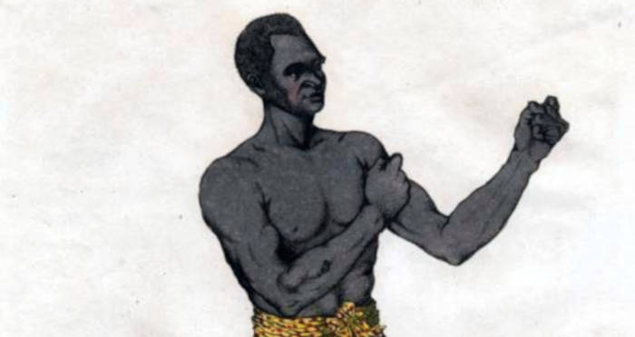 Freed Slave, Boxer, Entrepreneur: The Story Of The First Black Celeb Athlete, Bill Richmond