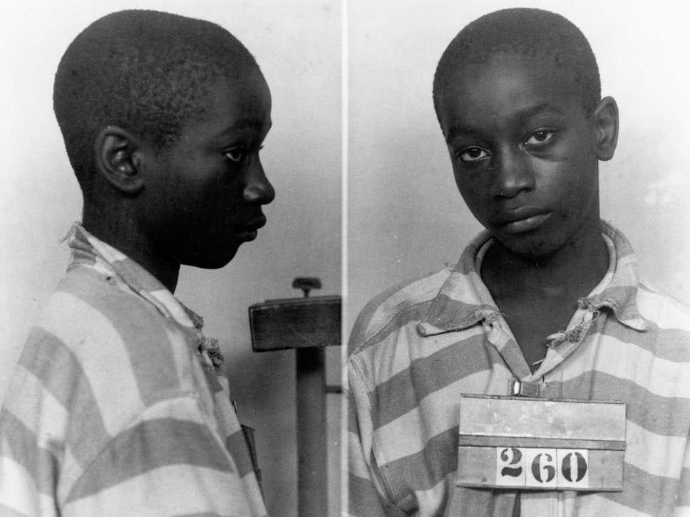 It took 10 minutes to convict 14-year-old George Stinney Jr. It took 70 years after his execution to exonerate him.