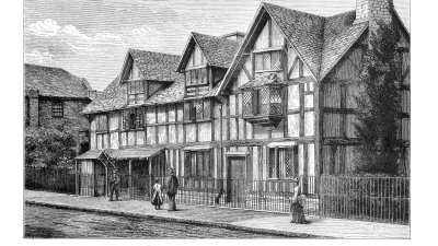 Shakespeare's London home where he wrote Romeo and Juliet found, researcher says