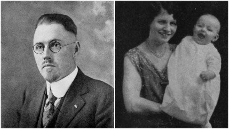 When early 20th century fertility treatment reached an extreme: goat gland transplants