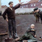 U.S. Army liberates Dachau concentration camp