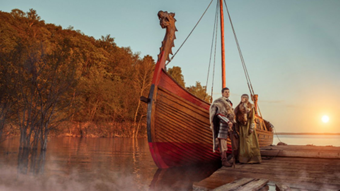 Wild True Facts You Have To Know About The Vikings