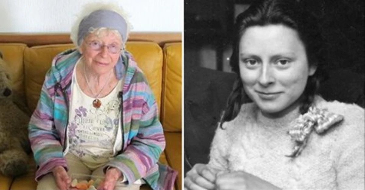 Woman Who Seduced Nazis To Their Deaths As A Teenager Dies At 92