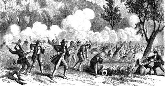 What Happened At Mountain Meadows? A Utah Massacre And Mormon Memory