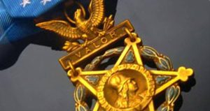 The United States Army Medal of Honor