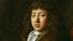 Samuel Pepys, one of the most famous chroniclers of the fire.