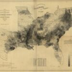 The Map That Helped Convince Lincoln Slavery Had To End