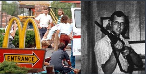 Remembering the 1984 McDonald's Massacre in San Ysidro, California
