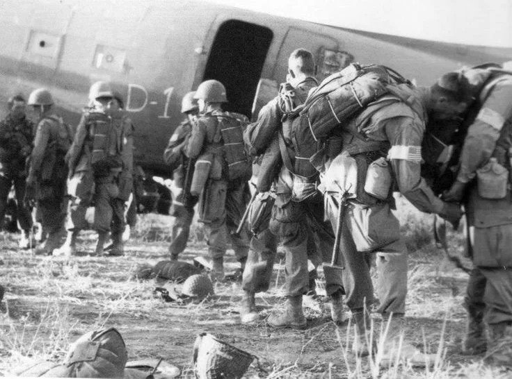 After nearly 75 Years Remains of missing WWII paratrooper found in Europe
