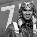 After 74 years, the remains of a Tuskegee airman lost over Europe may have been found