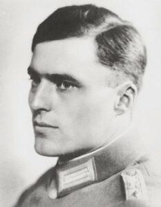 von Stauffenberg