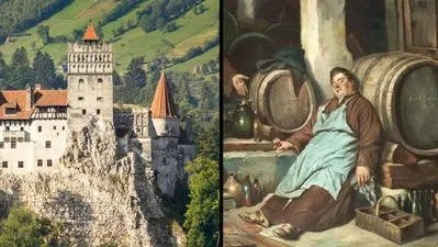 What Life Was Like In Medieval Castles