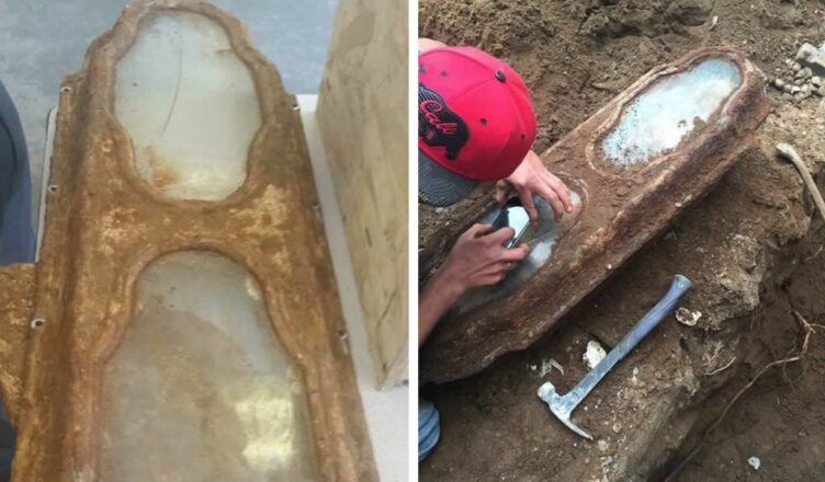 Century-Old Little Girl Found In Coffin Under San Francisco Home Identified