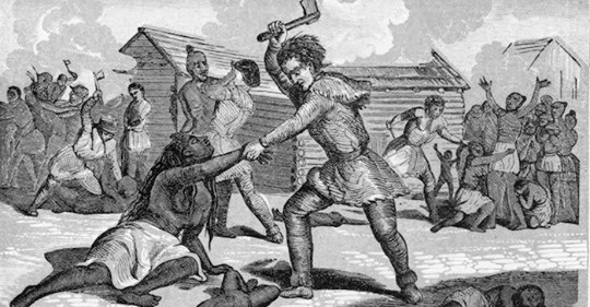 Genocide of millions of native Americans caused climate change, says the study